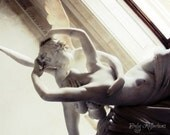 """Passion In Louvre - Fine Art  Photography 8""""x10"""""""