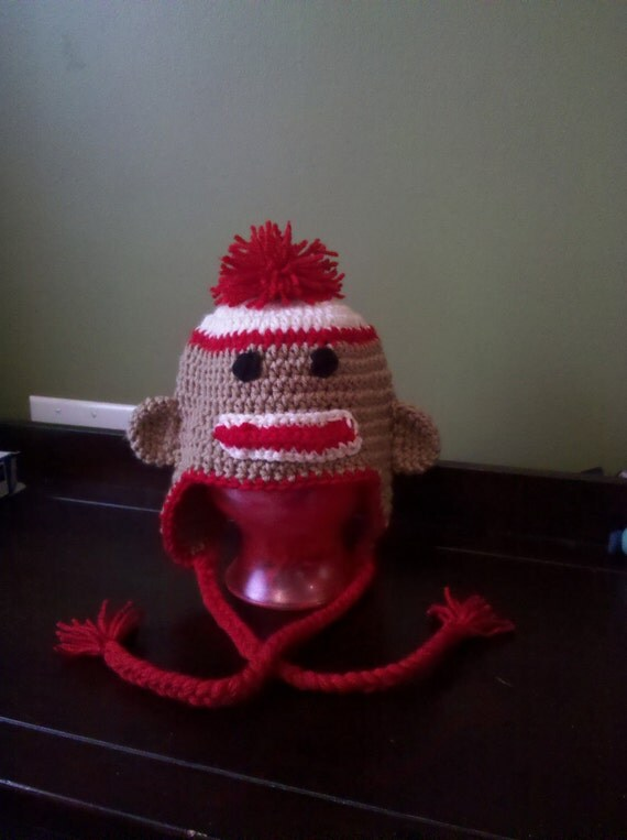 5T - teen and Adult Owl Hat