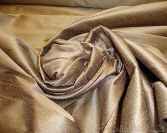 Taffy Shantung Dupioni Faux Silk