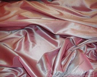 Lilac Dress Drapery Taffeta fabric per yard