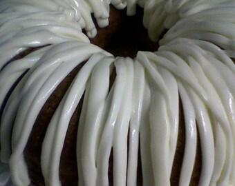 Lemon Drop Cake- Lemon Rum Cake (10 inch)