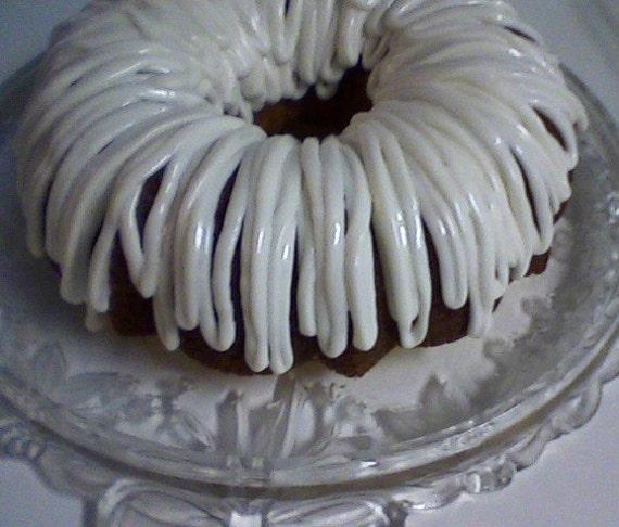 Rum Cake (10 inch)