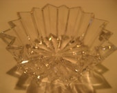 Crystal Bowl By Nachtmann Of Germany
