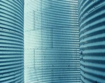 industrial grains