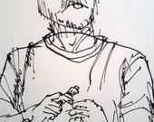Zombie Eric Stephens