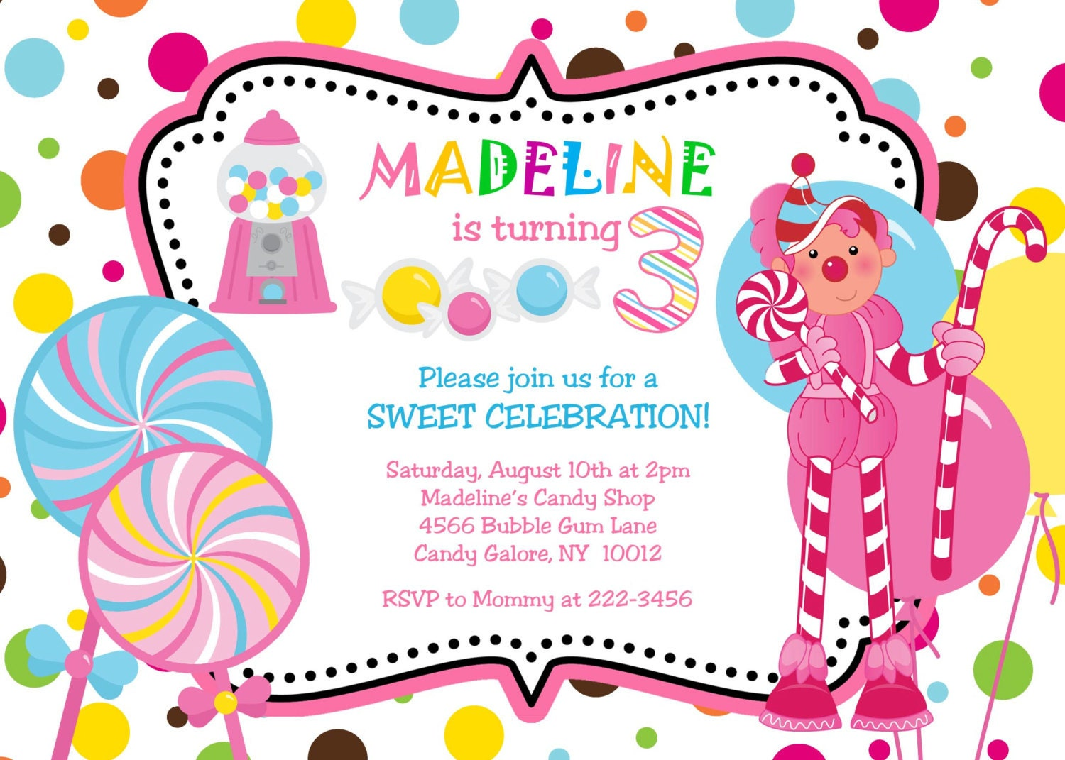 Personalized Toy Story Invitations is nice invitations ideas