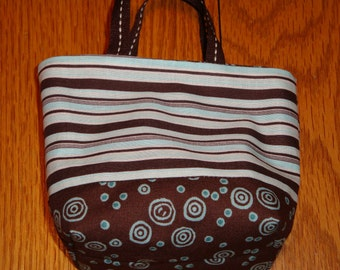 Gift Bags- Set of 2 (size small)