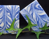 Sea Salt Soap– Wild Mint and Ivy Handmade Cold Process Spa Soap