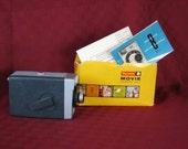 Vintage Kodak Brownie 8mm Movie Camera f/2.7 10% OFF SALE
