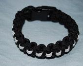 POW/MIA Paracord Bracelet