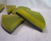 Hufflepuff Harry Potter Soap