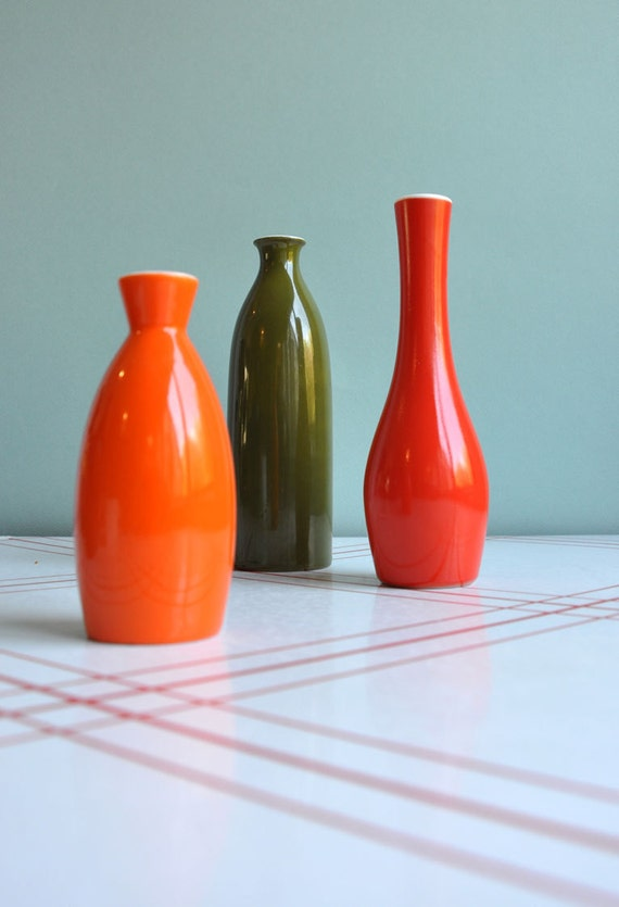 Bright Bud Vase Collection Japan