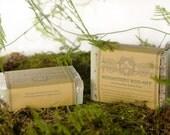 Monastery Bug-Off All Natural Glycerine Soap
