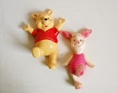 Winnie the Pooh and Piglet Kid's Decor
