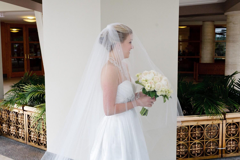 2 Tier Blusher Veil Long Veil Wedding Bridal Veils By BridalStar