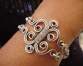 Wire Bracelet - The Masterpiece