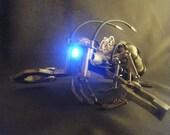 The Bionic Crawfish