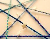 Beach Bracelets de Plage / Rose & Lavender