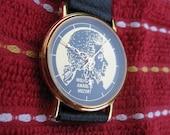 Wolfgang Amadeus Mozart watch