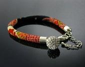 Kimono Bracelet - Autumn