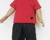 TShirt and Pants 18 inch American Girl Doll Clothes
