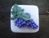 Grapevine Soap