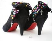 Designer Upcycled Shoes