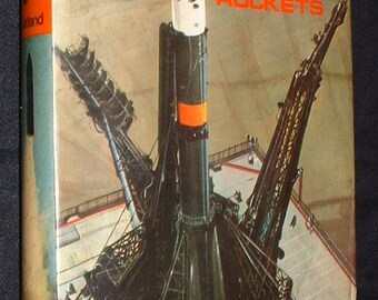 1970 book   missiles and rockets