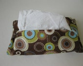 Purse or Pocket Tissue Cover