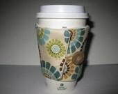 Reusable Cup Cozy