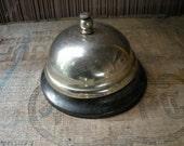 Vintage Front Desk Bell