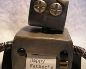 Father's Day Robot