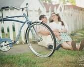 Vintage 1958 Firestone Cruiser Bicycle