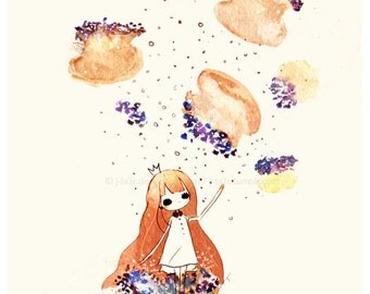 Jellyfish Juggler