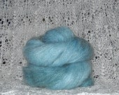 TRANQUIL SEAS Hand-Painted Kid Mohair Blend Lace Yarn