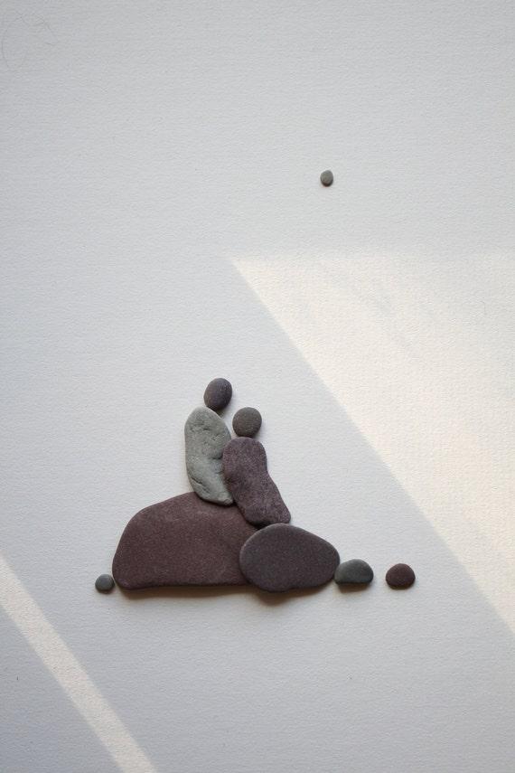 Pebble art of nova scotia by sharon nowlan for Pebble art ideas