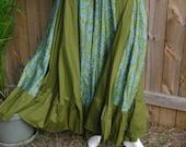OLIVE Renaissance  GYPSY skirt
