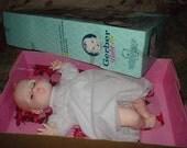 "Gerber Baby Doll in original BOX 1989 : 16"" Doll"