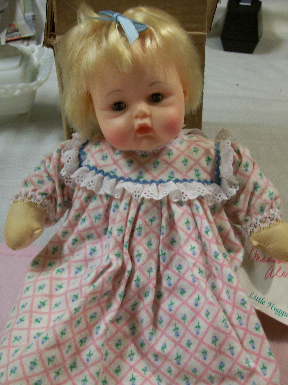 Vintage Alexander Doll 20
