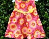 Sofia Dress PDF sewing Pattern