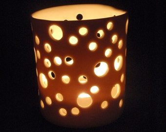 Tealight Holder P