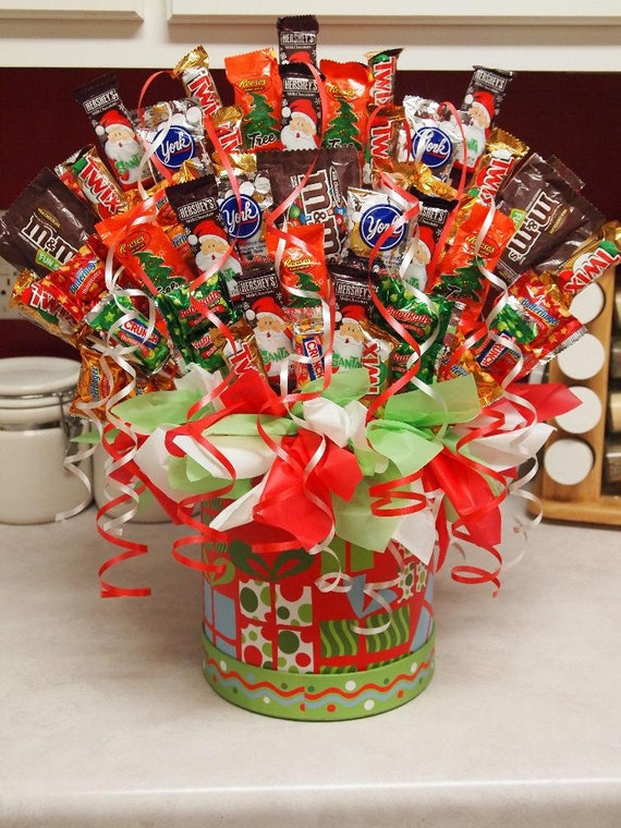 How To Make Chocolate Flower Basket : Unavailable listing on etsy