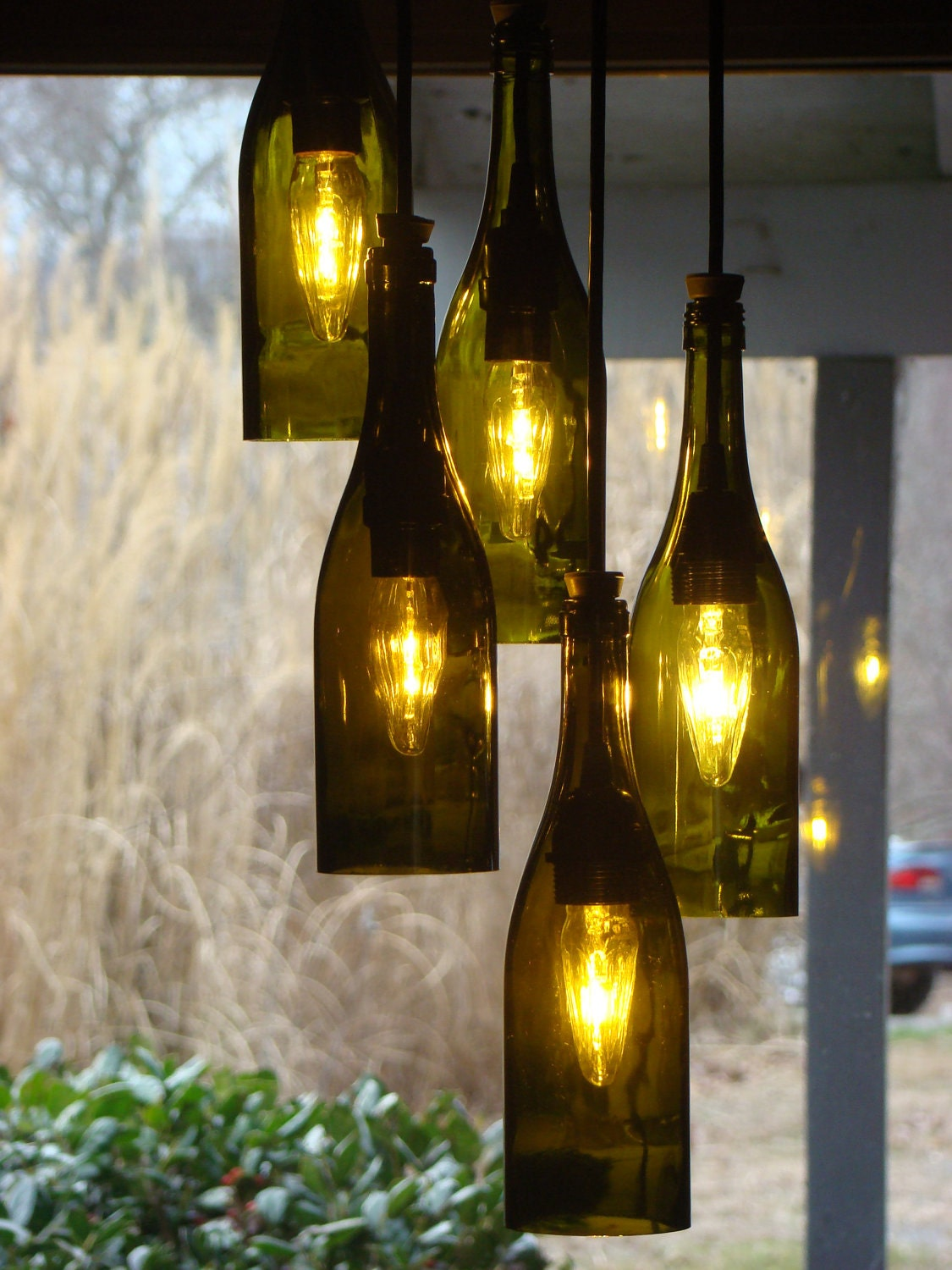 Garden Lighting Ideas Diy Creative
