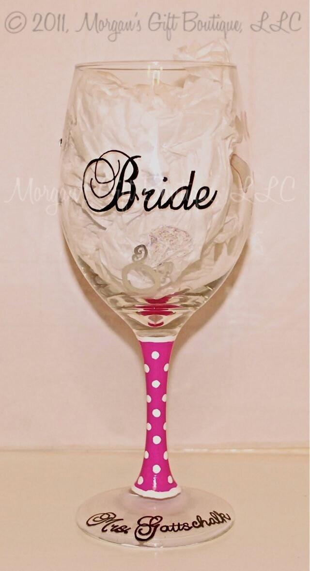 Bridal Shower Wine Invitations with nice invitation template