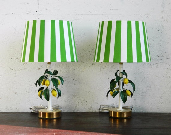 RESERVED for Kathleen:  Lemon Tree Lights