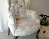 The Cotswold chair