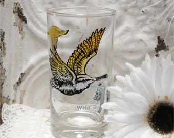 Wild Geese Swanky Swig Tumbler 5 Inch