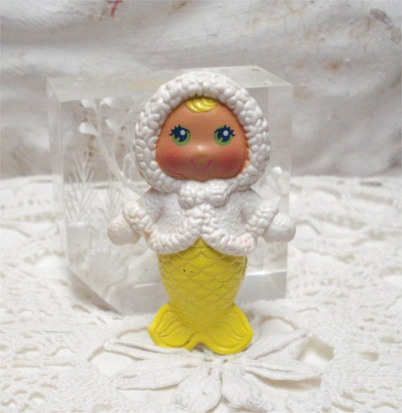 83 Baby Sea Wees Pearl Doll