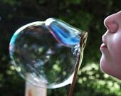 MAGIC WANDS...no...BubbleWands