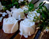 Greek Jasmine Soap with Rain Water and Olive Oil 100% Natural